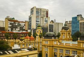 ALFÂNDEGA – Porto Alegre-Rio Grande do Sul-Brasil