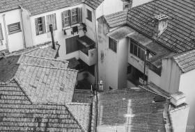 FOSSO E TELHADOS – Porto Alegre-Rio Grande do Sul-Brasil