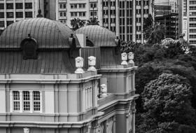PRÉDIOS CENTRAIS – Porto Alegre-Rio Grande do Sul-Brasil