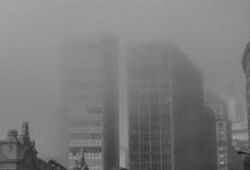 NEBLINA CENTRAL – Porto Alegre-Rio Grande do Sul-Brasil