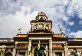PAÇO CENTRAL – Porto Alegre-Rio Grande do Sul-Brasil