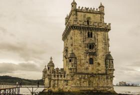 TORRE D'BELÉM – Lisboa-Portugal