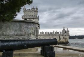 CANHÃO PARA BELÉM – Lisboa-Portugal