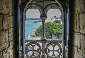 MIRANTE DE MALTA – Lisboa-Portugal