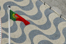 ADMIRANDO FORMAS GEOMÉTRICAS – Lisboa-Portugal