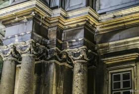 PILARES ILUMINADOS – Lisboa-Portugal