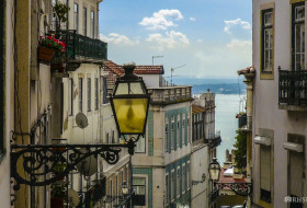 LOMBAS E VISTAS – Lisboa-Portugal