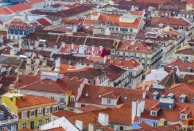 TELHADOS DE LISBOA – Lisboa-Portugal