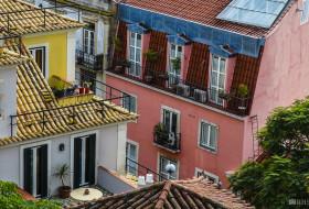 ENVARANDADOS – Lisboa-Portugal