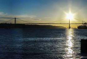 LUZ DE PONTE – Lisboa-Portugal