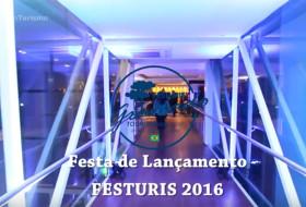 LANÇAMENTO DO FESTIVAL DO TURISMO DE GRAMADO 2016 – O evento foi realizado no Hotel Laghetto Viverone Moinhos em Porto Alegre. Com a presença de todo o Trade, os diretores lançaram a 28ª edição do Festuris Gramado.