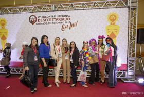 13º Encontro Secretariado ESAFI Escola – Gramado/RS – 014