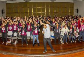 13º Encontro Secretariado ESAFI Escola – Gramado/RS – 026