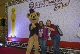 13º Encontro Secretariado ESAFI Escola – Gramado/RS – 031